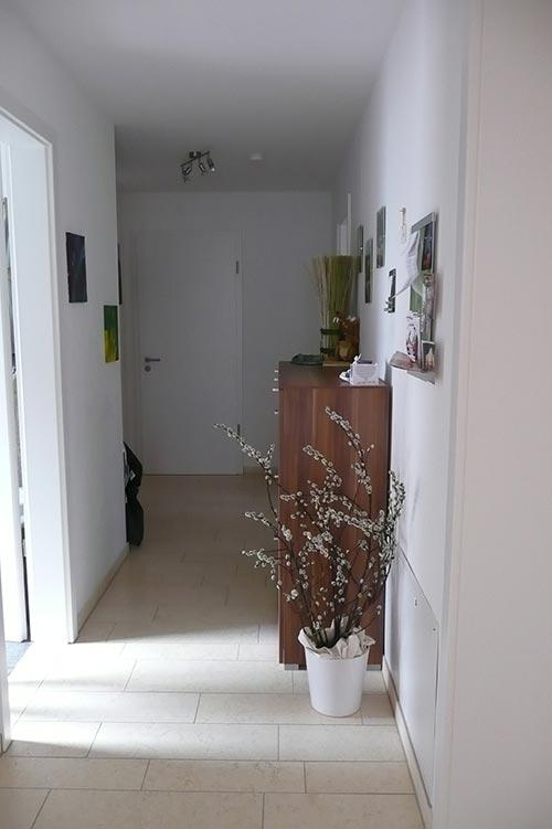 Naturstein in der Wohnung