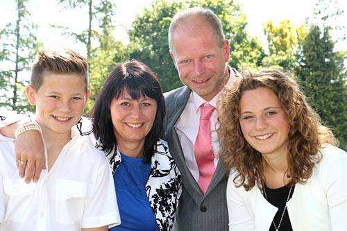 Familie Peter